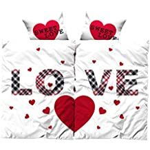 Suchergebnis Auf Amazonde Für Bettwäsche Verliebte