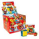 Super Zings Rivals of Kaboom Series 1 Hideout + Superzing