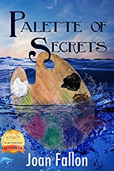 Palette of Secrets by [Fallon, Joan]