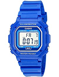 Amazon.co.uk: casio kids watches: Watches