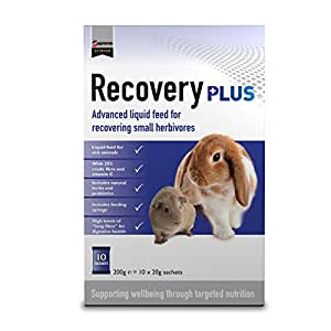 Supreme Science Recovery Plus 10 x 20g