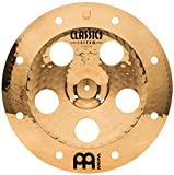"Meinl Cymbals CC18TRCH-B Classics Custom Trash - Piatto China, 18"" (45,72 cm), finitura brillante"