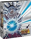 Super Dragon Ball Heroes 4 Pocket Binder Set Space Battle Part Dossier Raccoglitore di Carte