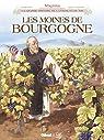 Vinifera - Les Moines de Bourgogne par Corbeyran