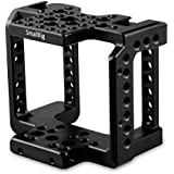 SmallRig Caméra cage pour Blackmagic Micro Cinema Camera(BMMCC) et Blackmagic Micro Studio Camera (BMMSC) - 1773