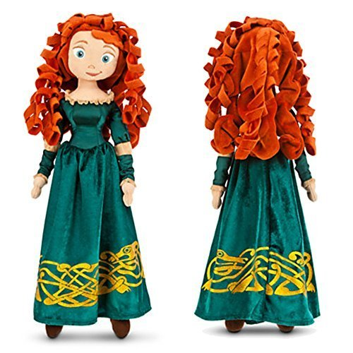 official-disney-brave-merida-53cm-soft-plush-toy