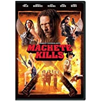 Machete Kills by Danny Trejo