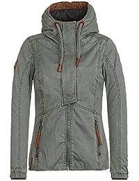 5e30182c0baf Suchergebnis auf Amazon.de für  Damen - Jacken oder Soccx - 4 Sterne ...