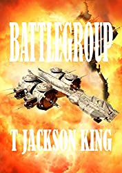 Battlegroup (StarFight Series Book 2)