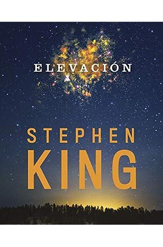 Descargar gratis Elevación de Stephen King