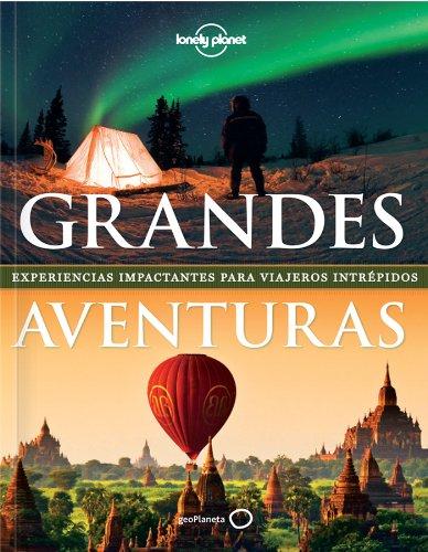 Grandes Aventuras (Viaje y Aventura)