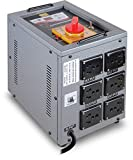 Best Pa Systems - DACHI 5 KVA Voltage STABILIZER for DJ/PA Systems Review