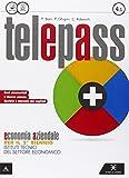 Telepass +. Per gli Ist. tecnici. Con e-book. Con espansione online: 2