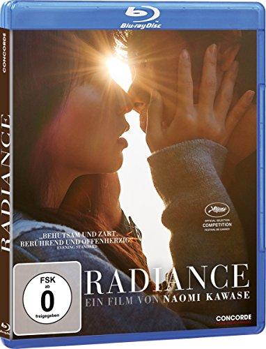 Radiance [Blu-ray]