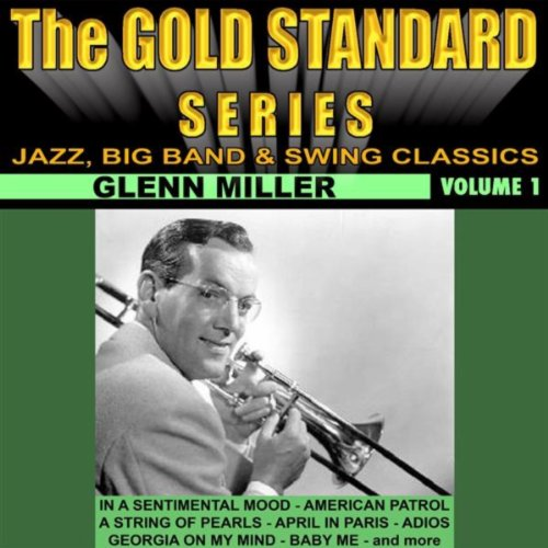 Caribeean Clipper - Glenn Miller (Standard-clipper)
