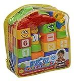#5: Supershine Baby Blocks Set (15 cm x 12 cm x 10 cm, 28 Pieces)