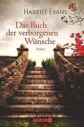Das Buch der verborgenen Wünsche: Roman