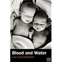 Blood and Water (Mo Mozart mystery Book 1)