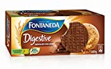 Galletas De Chocolate Fontaneda Digestive 300g