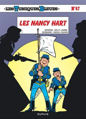 Les Tuniques Bleues, Tome 47 : Les Nancy Hart : Opé l'été BD 2019