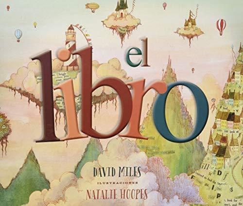El libro (PICARONA) por David Miles