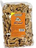 #10: Crunchy Munchy Multi Grain Dog Biscuit, Chicken, 1 kg
