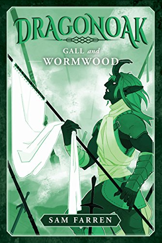 dragonoak-gall-and-wormwood-english-edition