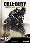 For fans who are into Call of Duty, the sequel to COD Ghosts titled, 'Advanced Warfare', will definitely have you stuck to your monitor screen for hours on end. Not only will you be treated to exo-suits, mech-suits, hover bikes and invisible helicopt...