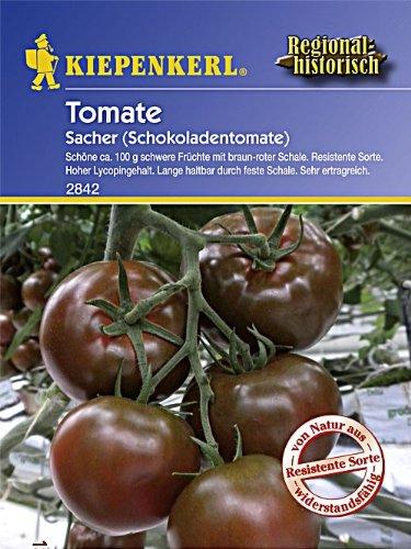 Kiepenkerl Tomaten-Spezialitäten Sacher (Schokoladentomate)