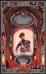 Schule der Magier - Das geheime Portal: Band 1 (German Edition)
