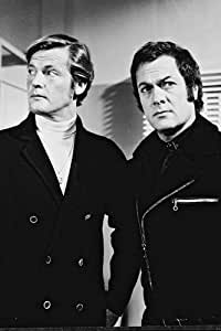 THE PERSUADERS! 24x36 COLOR PHOTO POSTER PRINT