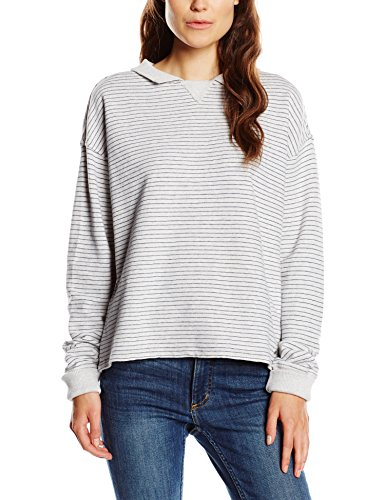 Campus 546 4033 54003 - Sweat-shirt - Femme Multicolore - Mehrfarbig (combo C10)