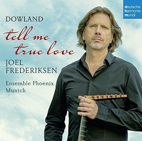 Tell Me True Love