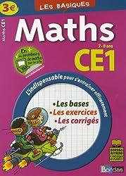 BASIQUES - MATHS CE1