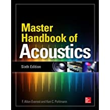 Master Handbook of Acoustics, Sixth Edition (Electronics)