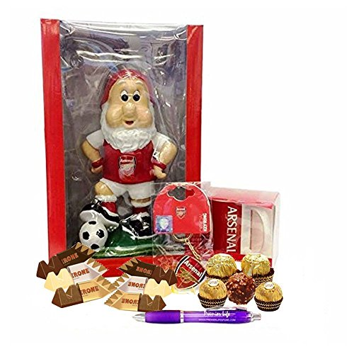 best-arsenal-fc-gift-hamper-with-gnome-mug-toblerone-ferrero-rocher-and-keyring-plus-free-premier-li
