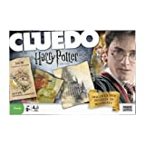 Cheapest Cluedo Harry Potter on Board Games