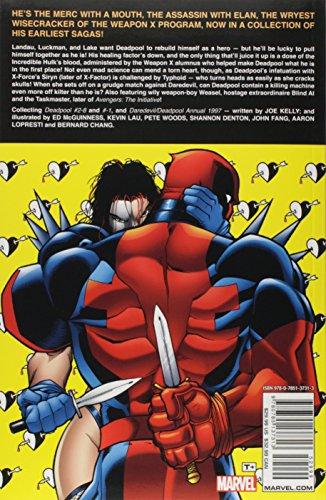 2-8: Deadpool Classic - Volume 2