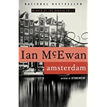 (Amsterdam) By McEwan, Ian (Author) Paperback on (11 , 1999)