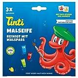 TINTI Malseife 3er Pack TD 3 St Bad (Badartikel)