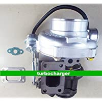 GOWE Turbocompresor para GT30 GT3076 a/R 0,70 A/R .86