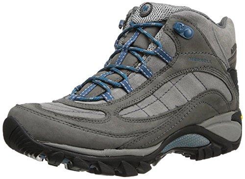 Merrell Siren Mid Waterproof Chaussures de randonnée