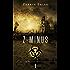 Z-Minus: The Zombie Apocalypse Series (Book 1)