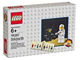Lego Space Limited Edition 2014 Retro Set Spaceman + Robot 6079531