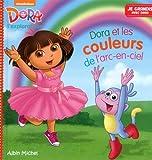 DORA ET LES COULEURS DE L'ARC-EN-CIEL