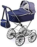 Bayer Design 1215100 Classic Dolls Pram