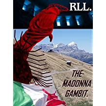 THE MADONNA GAMBIT. (FICTION FACTORY. Book 2)
