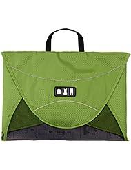 BAGSMART Travel Garment Folder Anti-wrinkle Shirt Travel Packing