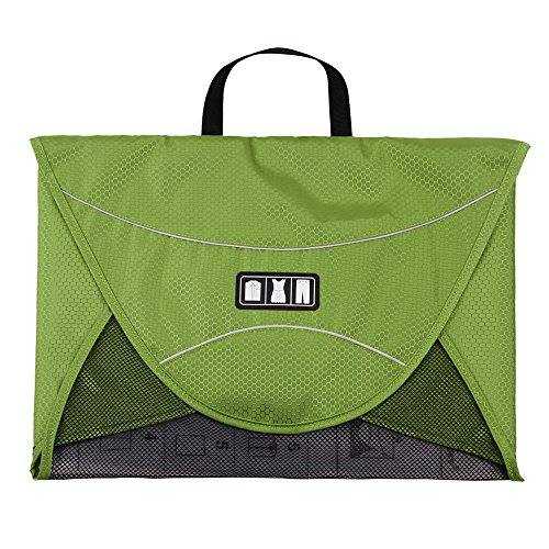 Ecosusi.Inc - Portatrajes de viaje , verde (Verde) - Eco020007007