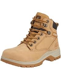 Cat Footwear Kitson PRO-30012 - Calzado de protección de cuero nobuck para mujer